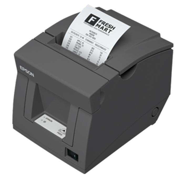 Epson Receipt Printer Driver Download